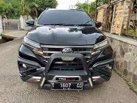 Toyota Rush TRD S All New Model 2018 Manual Istimewa