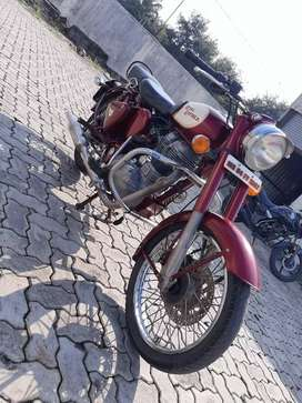 Royal Enfield classic 350 cc good condition