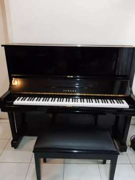 Piano yamaha u3H.mulus bergaransi