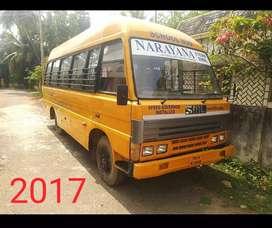 Sml school bus staff bus 2017
