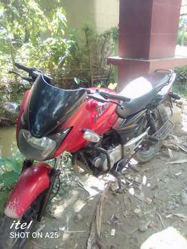 Bajaj 150cc, good condition