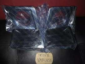 Garnis Foglamp Dan Tutup Bumper Set Avanza Xenia by Steve Variasi Olx
