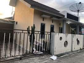 Rumah Mewah 498 Juta