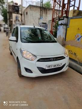New condition hyundai i10 for sell