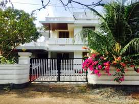 2500 SqFt   Villa 6cents83Lakh Thiroor  Pottore Thrissur