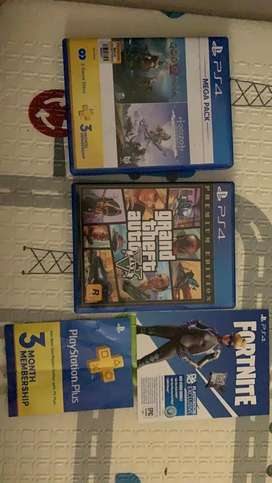 PS 4 Kit 1TB pembelian April