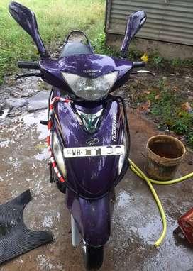 Mahindra Rodeo Rz 125cc