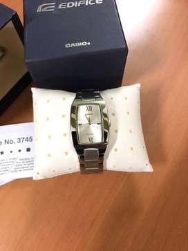Casio Formal Wrist Watch