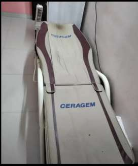 Ceragem Therapy machine