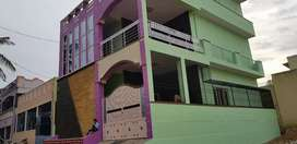 Ready to move move fully furnished duplex house