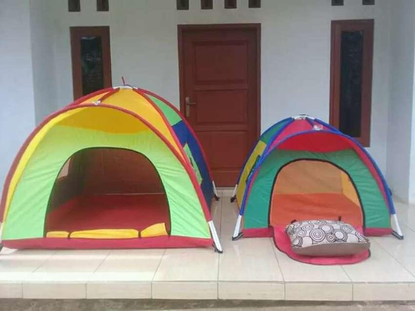 tenda anak sayang anak bisa cod antar