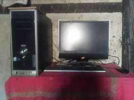 I want to sell my desktop computer on Rs.9999