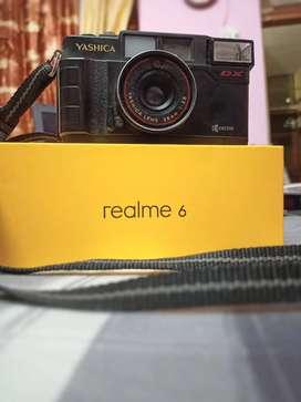 Vintage Japanese Reel Camera