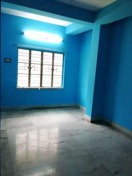 Kestopur Rabindra palli 2bhk for rent nearvip bacaloar and family