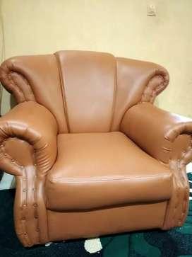 Kursi sofa set 1 2 3