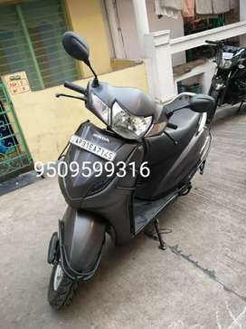 Urgent good scooty sell