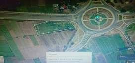 Dijual Kavling Jl Bypass Bandara Internasional Lombok