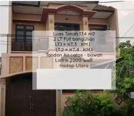 LANGKA Sakura Regency Ketintang rmh TERAWAT 2LT CANTIK