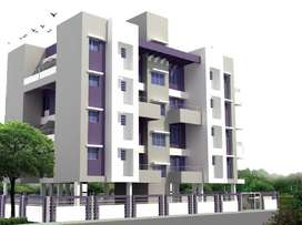 in KOthavalasa,, 2 bhk flats are Available..