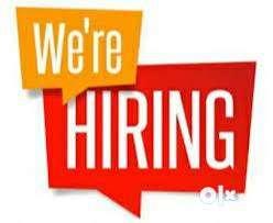 Bulk vacancies in diff. departments 0