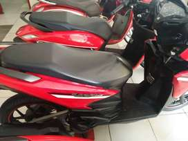 Vario 125 Nw Led merah (L) Honda 2018