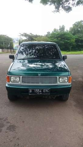 Isuzu panther 1994 mulus lahir bathin 2300 cc