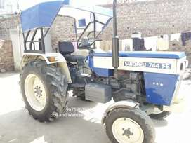 Good condition tractor all document good battery single owner