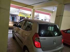 Hyundai magana i10