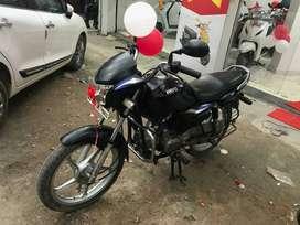 Good Condition Hero Splendor Pro with Warranty |  8432 Bangalore