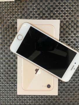 Iphone 8 indian piece 64 GB