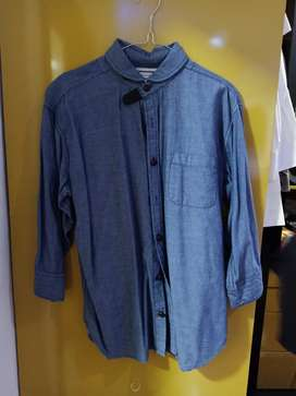 Baju branded luar negeri (kondisi baru)