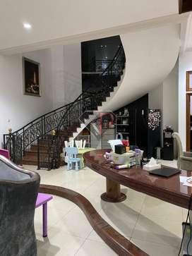 Rumah LUX dan Kokoh di Komplek Batununggal  - Soekarnohatta Bandung