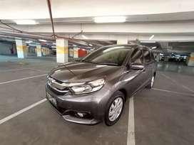 Honda Mobilio E AT 2018 (genap)