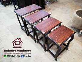 Nested Table Set