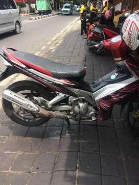 Yamaha Jupiter MX 2006 Warna Merah