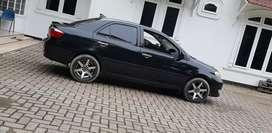 Dijual Toyota Vios G 2004, Mobil pemakaian Pribadi