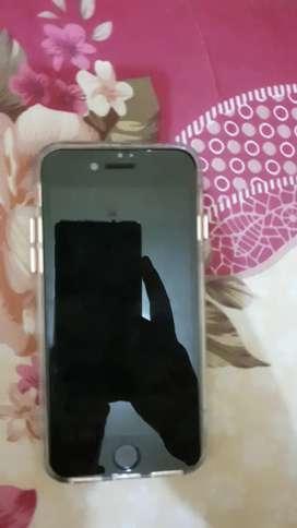 Iphone 8 ori ibox red edition