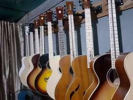 Jual gitar senen buka jam 8pagi smpe 10mlm ksnilaaa