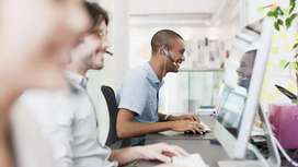 we are  Looking boys to work in call center