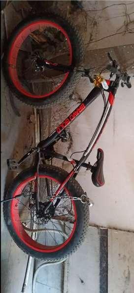 Fat.  Bike