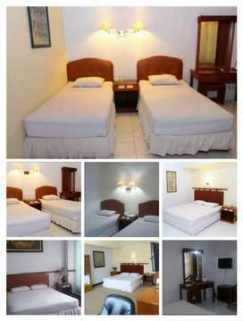 KOST EXCLUSIVE & PENGINAPAN Strategis Jogja