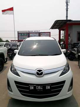 Mazda biante 2012 matic
