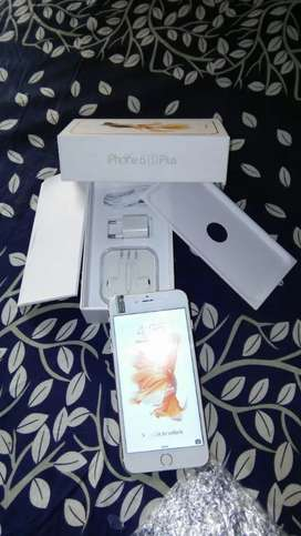 Apple I phone 6s model is available with us in good condition