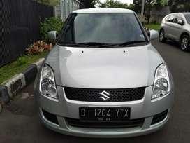 Suzuki Swift ST Manual 2011