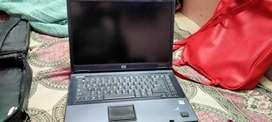 hp Laptop with bag