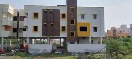 Fantastic Location, New 2BHK Flats for Sale @ Medavakkam(80%Loan)