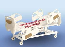 Hill rom 5 function patient Bed Home Use