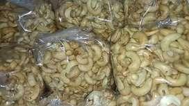 Kacang mede original wonogiri