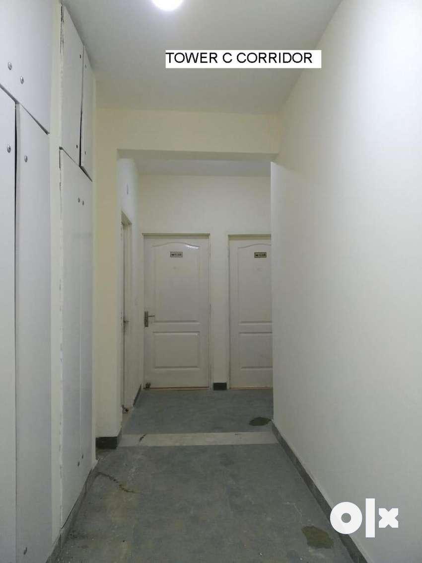 प्रधानमंत्री आवास योजना के अंतर्गत 3 BHK सोसाइटी फ्लैट गुड़गांव में 0