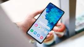 SAMSUNG हा मोबाईल विकायचा आहे. 6 महिने झाले  6GB Ram